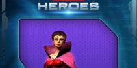 Scarlet Witch/Costumes