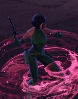 Character - Madame Hydra