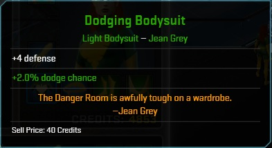 Equipment-Bodysuit-Dodging Bodysuit (Jean Grey 4)