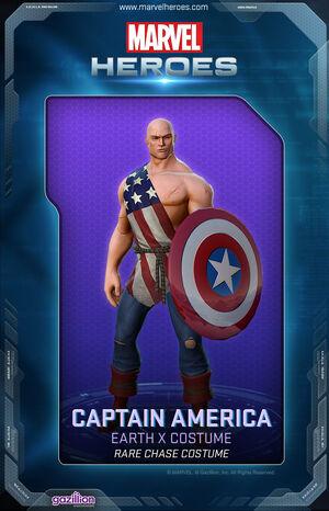 NormalCostumePreview Rare Captain