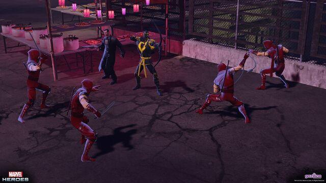 File:Lowtown ronin hawkeye punisher trench ninjas cu.jpg