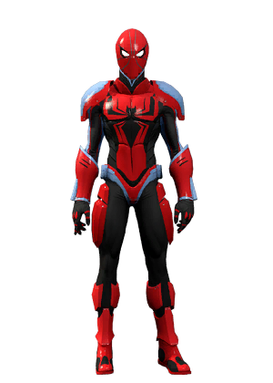 F spiderman endsoftheearth