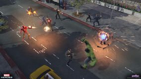 3-avengers midtown