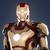 Iron Man Iron Man 3 Costume Icon