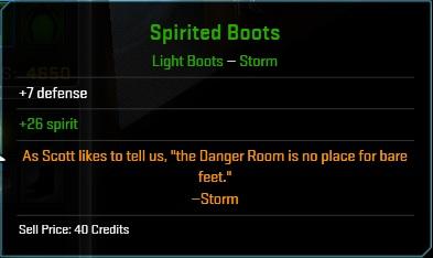 Equipment-Boots-Spirited Boots (Storm 7)
