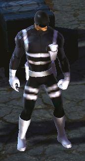 Character - S.H.I.E.L.D. Logistics