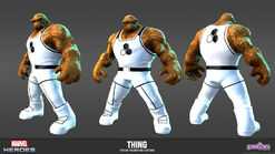Thing Future Foundation Model