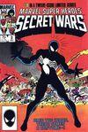 Marvel Super Heroes Secret Wars Vol 1 8