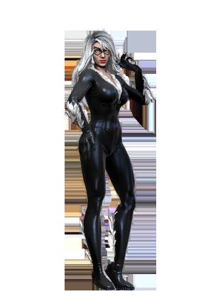 F blackcat classic