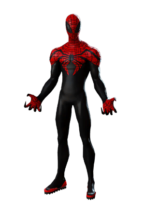 F spiderman superior