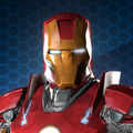 Ironman-nightclub-icon
