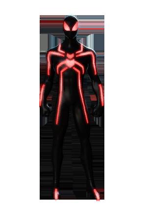 F spiderman bigtimestealth