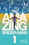 Amazing Spider-Man Vol 3 1 Martín Variant Textless