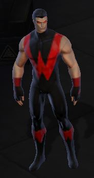 Character - Wonder Man