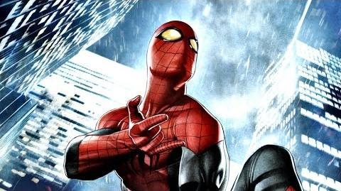 Marvel Heroes Spider Man QOL Update+Webslinger Build