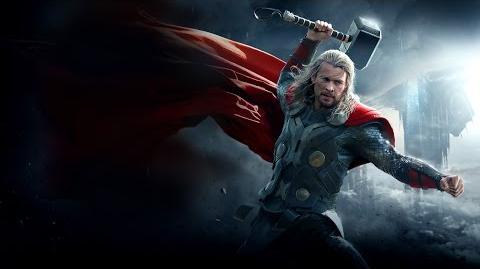 Marvel Heroes Thor QOL Update