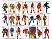 Iron Man Armory 1