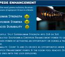 Project Centipede