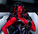 Red She-Hulk (Hero Datafile)