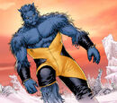 Beast (Hank McCoy, Civil War, Hero Datafile)