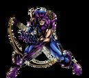 Hawkeye (Hero Datafile)