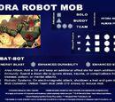 Hydra Robot Mob