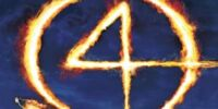 Fantastic Four (soundtrack)