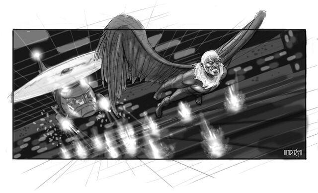 File:Spider-Man 4 Storyboard 2.jpg