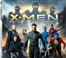 X-Men: Days of Future Past Home Video