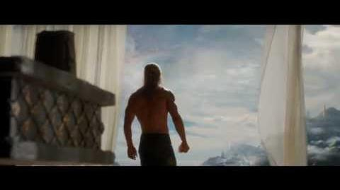 Marvel's Thor The Dark World - Featurette 2