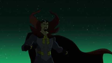 Marvel's Hulk Where Monsters Dwell - Clip 1