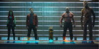Guardians of the Galaxy (film)/Gallery