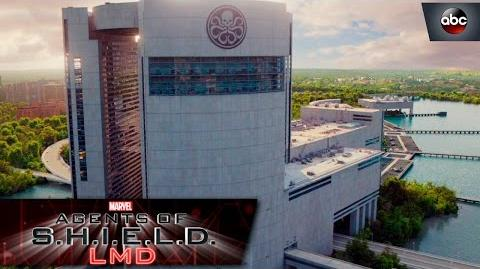 Welcome to The Framework - Marvel's Agents of S.H.I.E.L.D
