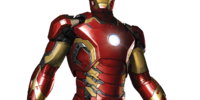 Iron Man (armor)