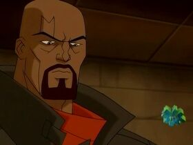 Bishop (Wolverine and the X-Men)