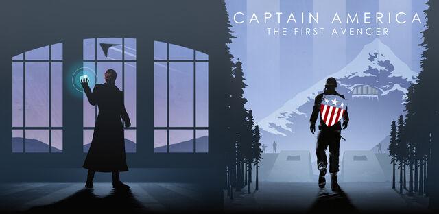 File:Captain america PhaseOne-Marvel blu-ray art.jpg