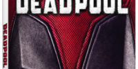 Deadpool (film) Home Video