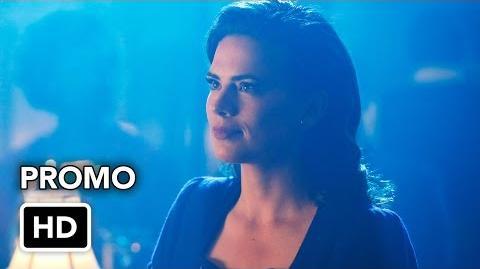 "Marvel's Agent Carter Season 2 ""Blockbuster Adventure"" Promo (HD)"