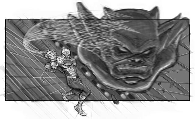 File:Spider-Man 4 Storyboard 15.jpg