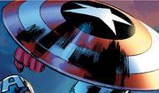 Cap Shield - UA Shield