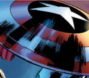 Captain America's shield (Ultimate Avengers)