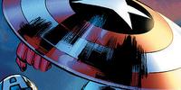 Captain America's shield (Ultimate Avengers)