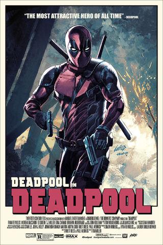 File:Deadpool Mondo Poster 2.jpg