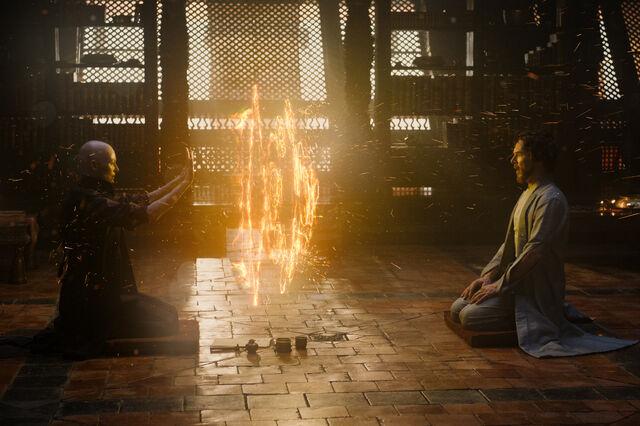 File:Doctor Strange - Strange & Ancient One - August 12 2016.jpg