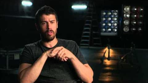 "The Fantastic Four Toby Kebbell ""Dr"