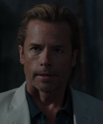 Aldrich Killian IM3