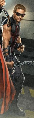 File:Hawkeye Promo Art.PNG