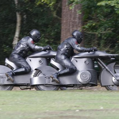 HYDRA motorcycles
