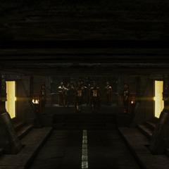 Asgard dungeon