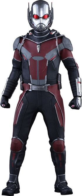 Giant-Man ant-man revised